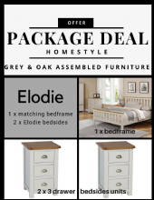 Package deal - Elodie - Double 2